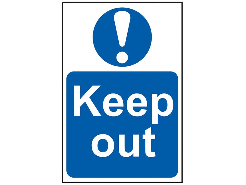 SAFETY SIGNS, SMOKE & FIRE DETECTION